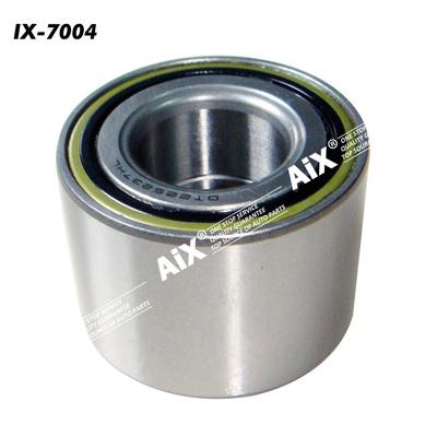 Aix Dt255237hl Rear Wheel Bearing For Chevrolet Kaloschevrolet